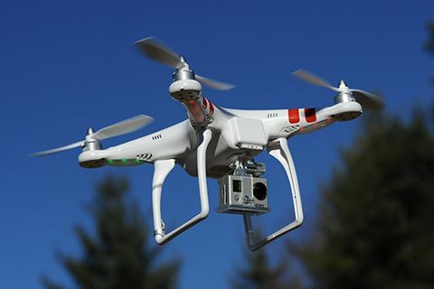 无人机航拍设备保修时间