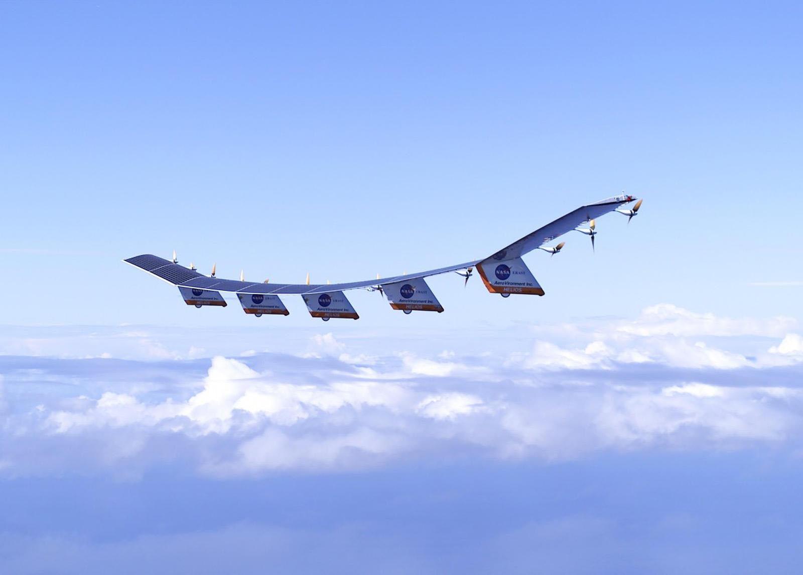 太阳能无人机的发展现状和前景分析插图16