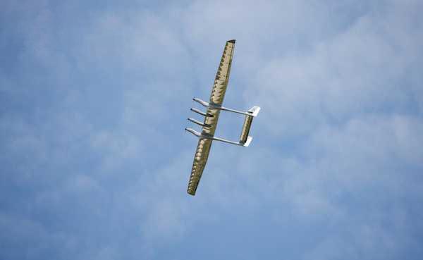 太阳能无人机的发展现状和前景分析插图18