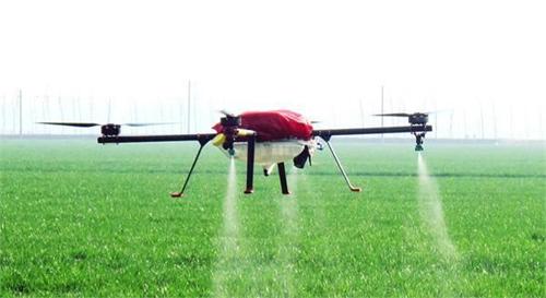 互联网+农业,你是否会选用植保无人机?
