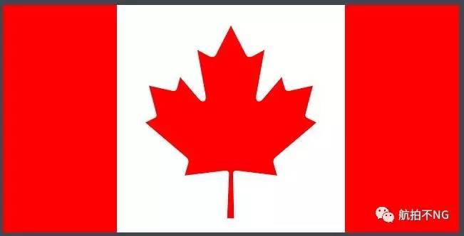 加拿大:不同重量不同限制