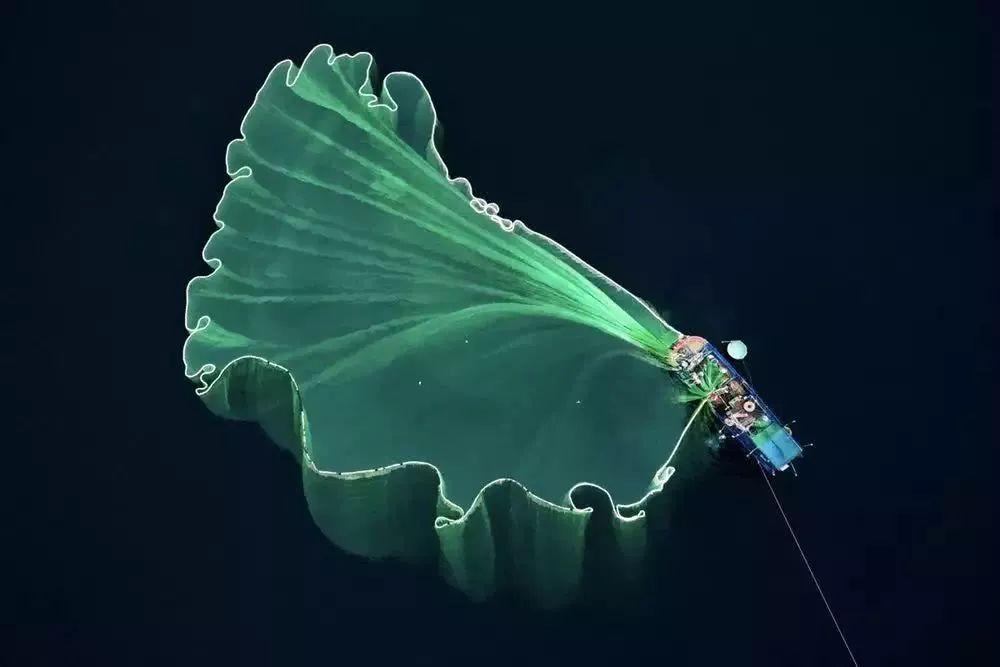 20张无人机航拍精品:鸟瞰世界很震撼插图2