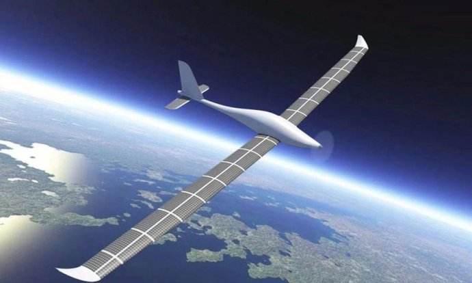 太阳能无人机的发展现状和前景分析插图6