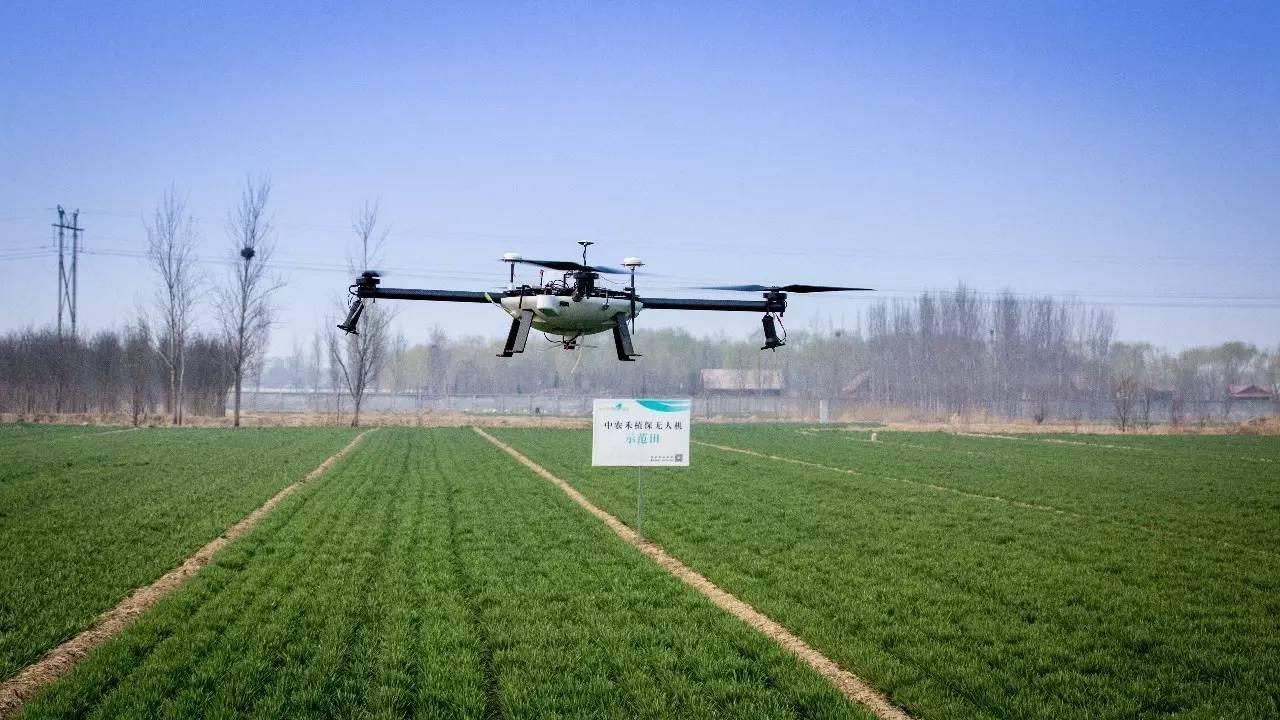 植保无人机的崛起,能否改变国内传统农业的现状