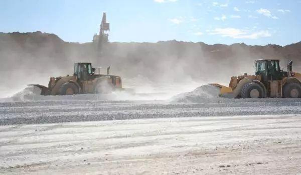 无人机在采矿业中有什么应用?