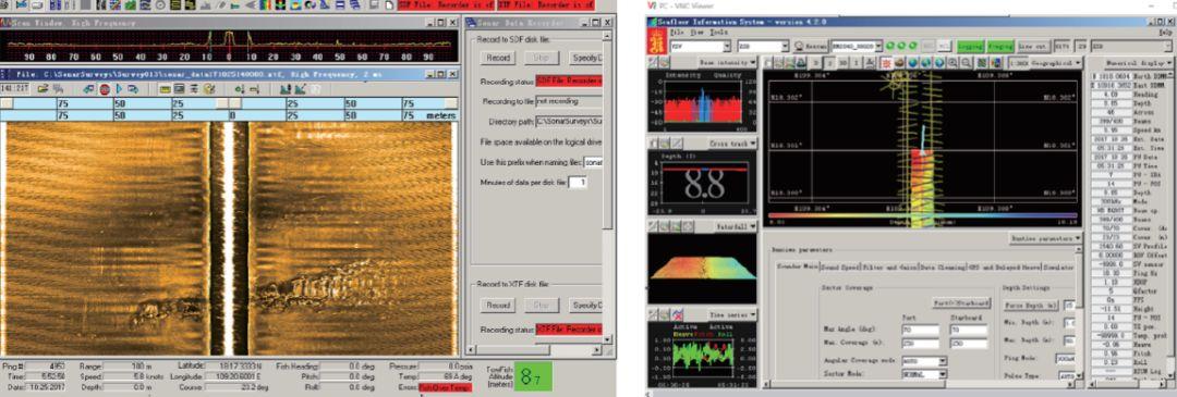 精海三号和精海虹号无人艇无人水面艇在岛礁测绘中的应用插图6