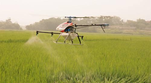 植保无人机怎样让农民用得上?