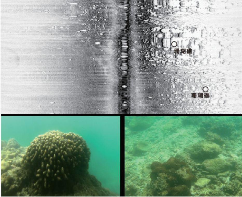 精海三号和精海虹号无人艇无人水面艇在岛礁测绘中的应用插图12