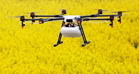 无人机在农业领域的强大用途插图6