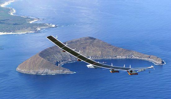 太阳能无人机的发展现状和前景分析插图8
