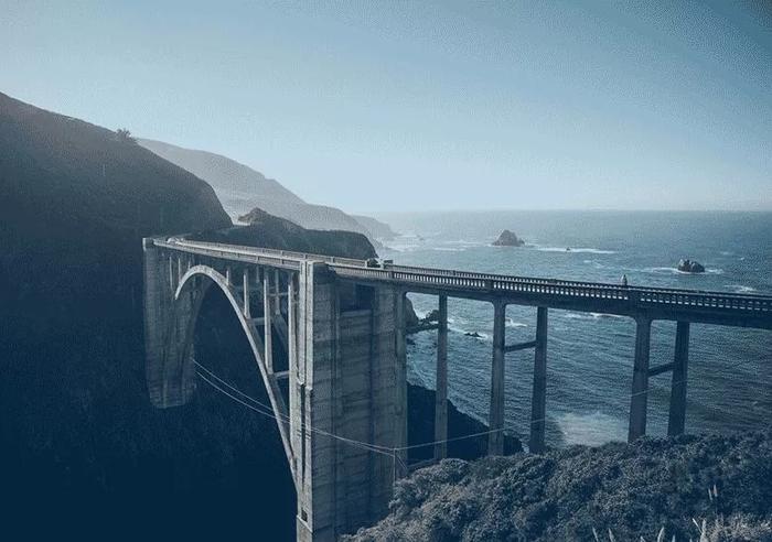 无人机桥梁检测