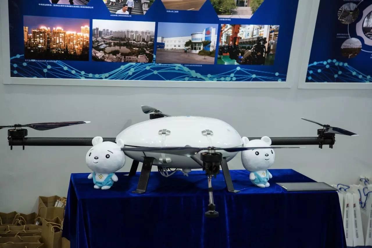 植保无人机产业发展有什么地位?