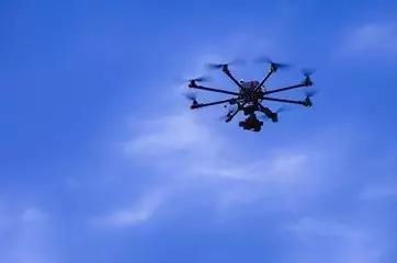 扰乱了无人机行业的正常发展