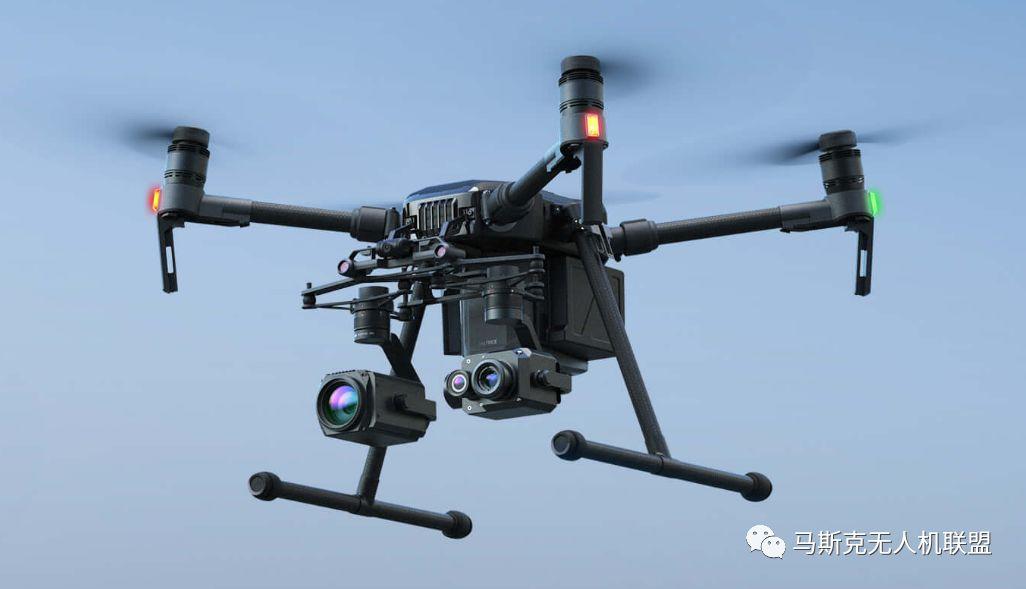"""无人机称为一架会飞行的""""传感器"""""""