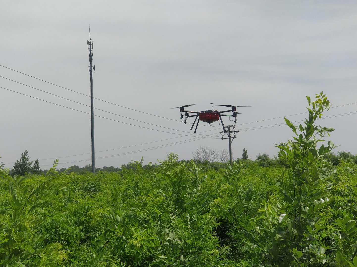 农业无人机前景分析
