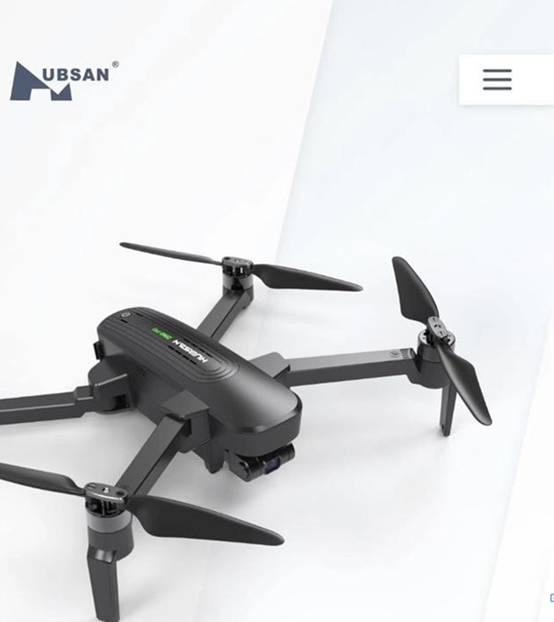 哈博森最新无人机zino2超详细测评