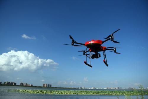史上最全的无人机飞行原理详解