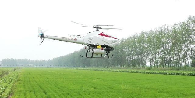 史上最全的无人机飞行原理详解,无人机是怎么实现飞行的?插图10