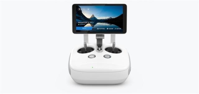 遥控器也有大学问,盘点大疆无人机的遥控器变革历程插图22
