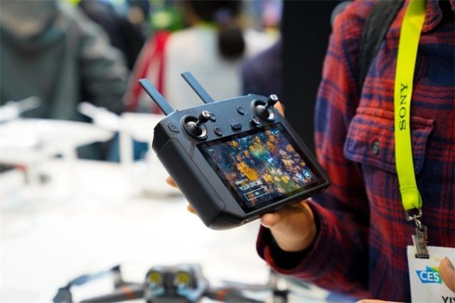 无人机Mavic 2遥控器