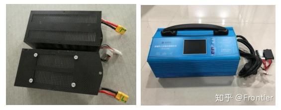 动力电池、充电器