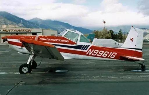国内外有哪些农业飞机插图18