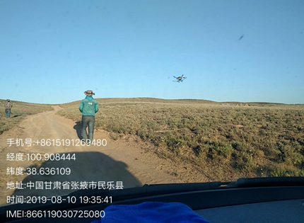 天鹰兄弟植保无人机应用场景广泛插图10