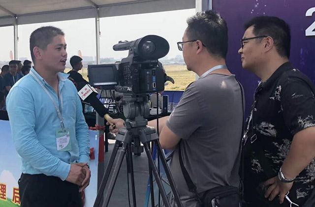 本次大赛是为了促进植保无人机应用技术持续创新