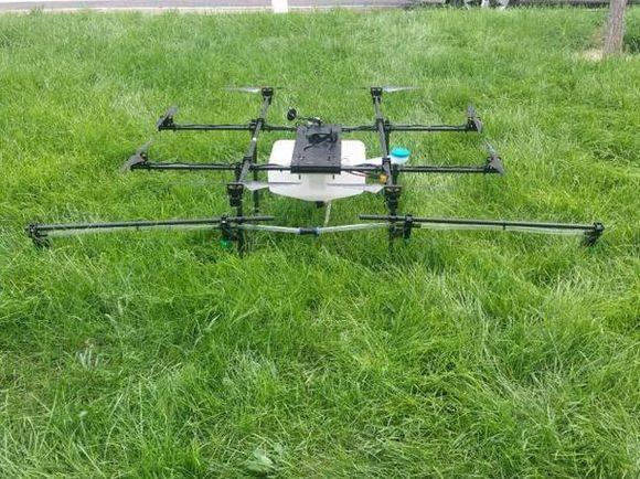 无人机飞防服务对于可靠性的要求很高