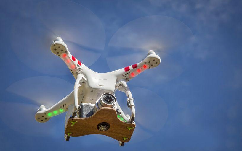 国内无人机研制领域原有的竞争格局渐被打破