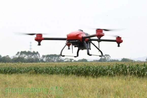 极飞CEO彭斌:过去两年在农田的经验让我们明白要如何设计一款农业无人机
