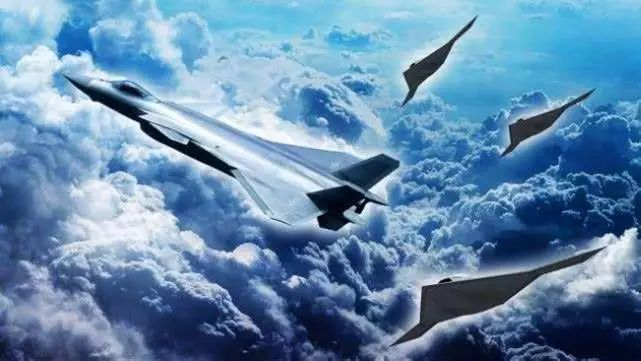 攻击-11无人机参数图片