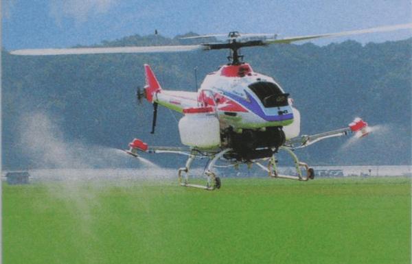 单旋翼农业植保无人机,一条不归路