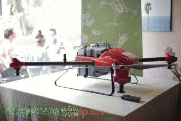 极飞P20V2植保无人机怎么样?