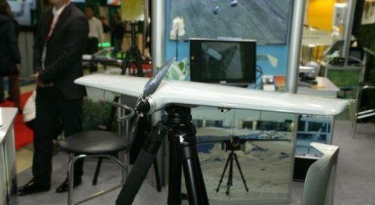 全球无人机领域最新产品技术这些你都知道吗?