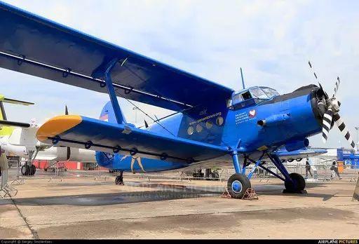 国内外有哪些农业飞机插图20