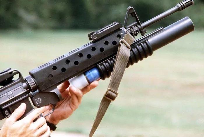 枪榴弹比其他无人驾驶飞机的其他方法更有效