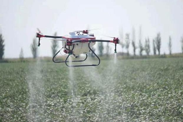 资深植保专家谈:看待目前植保无人机市场的油动与电动之争