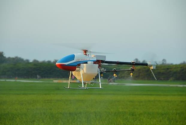 农用无人机需求迅速增长,渐为市场接受
