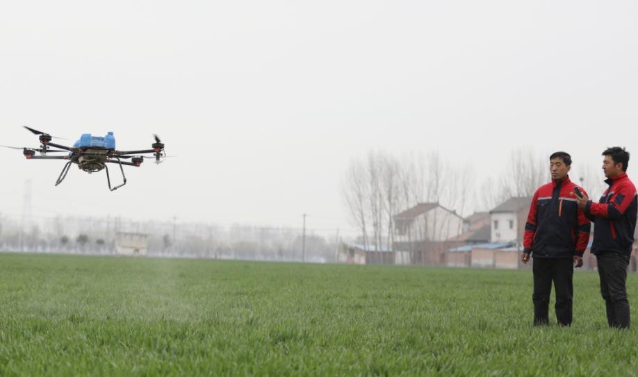 植保无人机的操作需要培训吗?