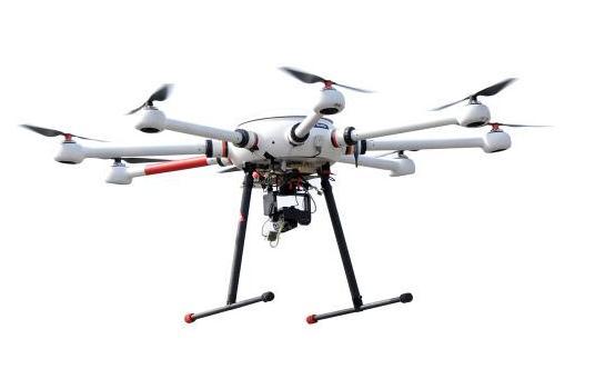 警用无人机行业的商业模式