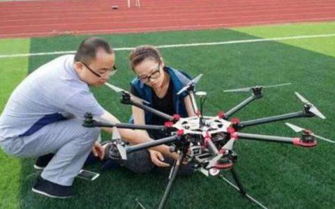 深圳无人机培训2020年全球鹰报考攻略