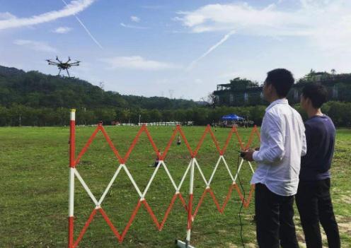 全球鹰无人机飞行学院隶属于全球鹰(深圳)无人机有限公司