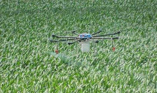 植保无人机化学除草剂