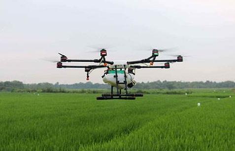 民航局规范特定类无人机运行管理