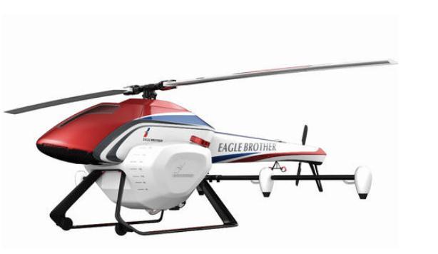 植保无人机产业还处于起步阶段