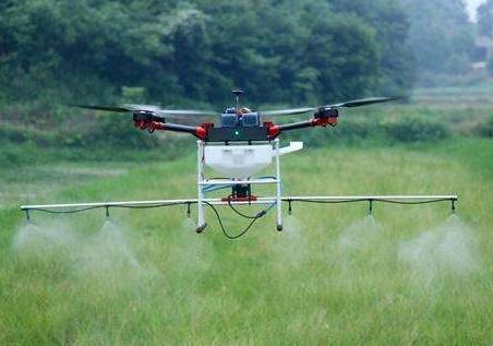 多旋翼植保无人飞机(含电池)每台补贴16000元