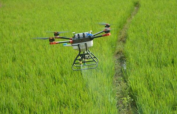 提高植保无人机农机购置补贴比例