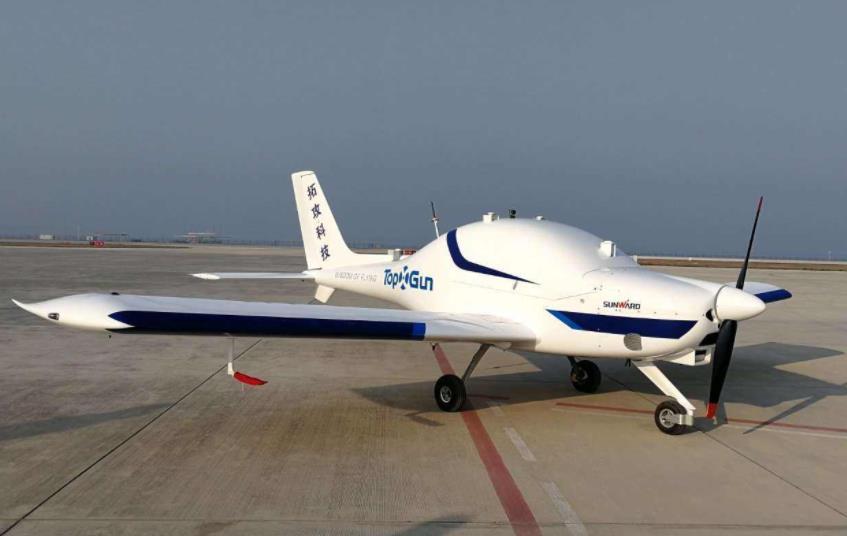 固定翼无人机为什么做不了地籍项目?