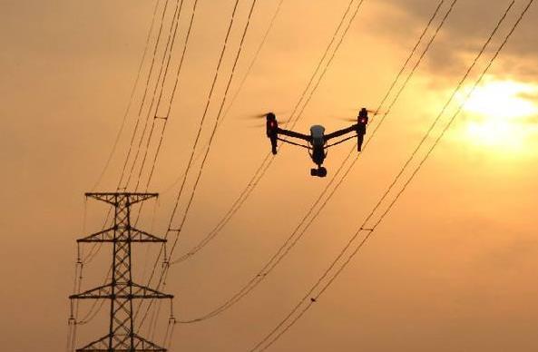 贵州电网主网实现100%机巡覆盖